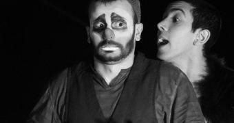 Uma noite no Teatro – Part II