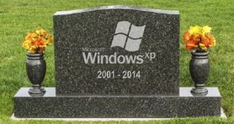 "Microsoft adverte usuários contra update ""hackeado"" do Windows XP"