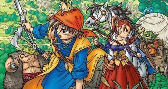 Dragon Quest VIII ganha versão para dispositivos móveis