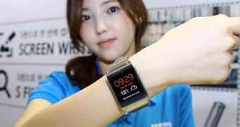 Update: Tizen substitui o Android no primeiro Galaxy Gear