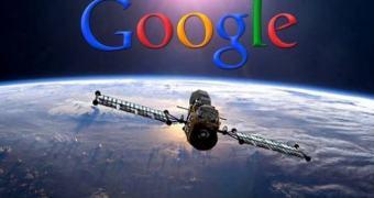 Google investindo em satélites para ampliar o acesso à internet