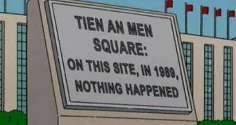 Google é bloqueado na China às vésperas dos 25 anos do Massacre de Tiananmen