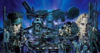 Jordan Vogt-Roberts poderá dirigir filme sobre Metal Gear