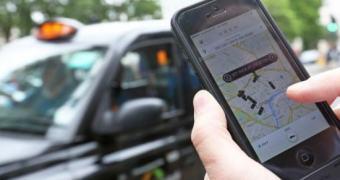 Investidores acreditam que app Uber vale US$ 17 bilhões
