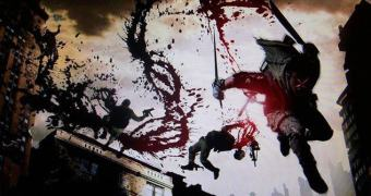 Devil's Third será exclusivo do Wii U