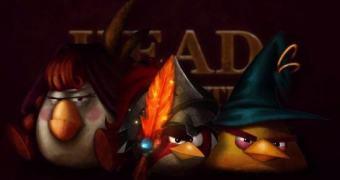 Angry Birds Epic está enfim disponível