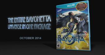 Uma má notícia sobre Bayonetta 2 (ou não) [atualizado: no Japão e Europa, 1º jogo em mídia física]