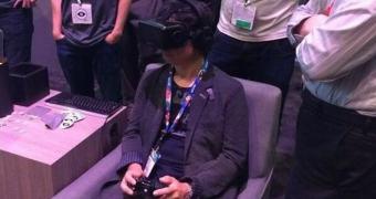 Miyamoto mostra descontentamento com realidade virtual