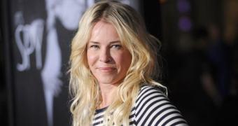 Netflix entrará na arena dos talk shows com Chelsea Handler