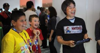 Nintendo fala sobre tempos difíceis e futuro do Wii U