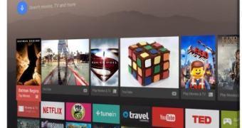 Google anuncia a Android TV e melhora o Chromecast