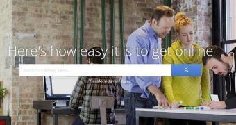 Google entra no negócio de registro de domínios