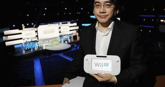 Satoru Iwata permanece presidente da Nintendo por causa de Mario Kart 8