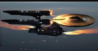 Lamentamos desmentir o History Channel mas a nave Interestelar da NASA não existe
