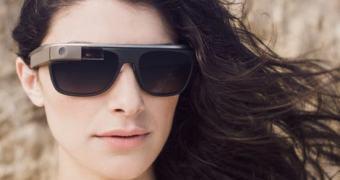 Google Glass é banido dos cinemas no Reino Unido