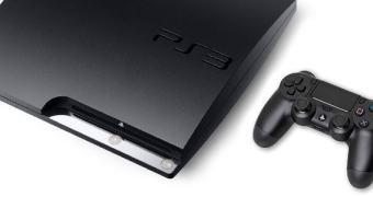 Agora o DualShock 4 pode ser utilizado no PS3 via Bluetooth