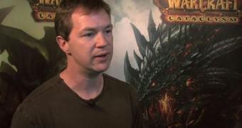 Após 17 anos de casa, Rob Pardo anuncia sua saída da Blizzard