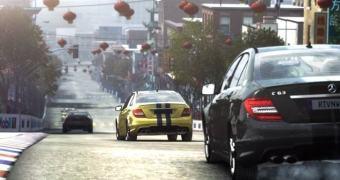 Grid Autosport, uma corrida perdida na última curva