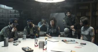 Alien: Isolation terá DLC com participação do elenco original