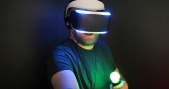 Sony afirma estar investindo pesado no Project Morpheus