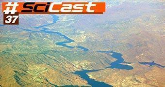 SciCast #37 — Aquele com a grande bagunça