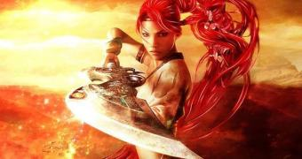 Filme do Heavenly Sword será lançado em setembro