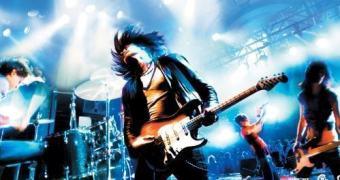 Harmonix espera a hora certa para reviver jogos musicais