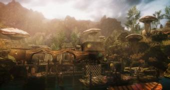 Remake do Morrowind está perto de receber seu teste público