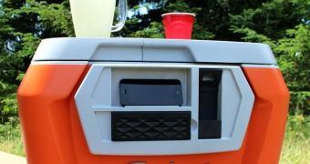 """Caixa térmica """"Coolest"""" arrecada 4,8 milhões de dólares no Kickstarter… e contando"""