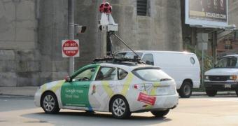Carros do Street View mapearam vazamentos de metano em cidades dos Estados Unidos