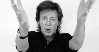 Paul McCartney relança cinco álbuns reimaginados como apps para iPad