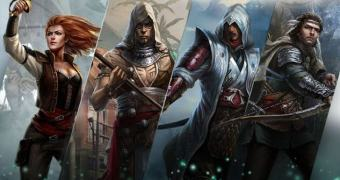 Ubisoft anuncia Assassin's Creed gratuito para iOS
