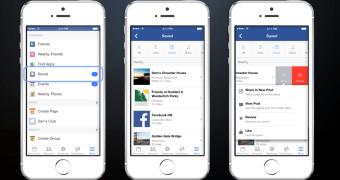 Sem tempo agora? Facebook vai permitir salvar itens da timeline para ler depois
