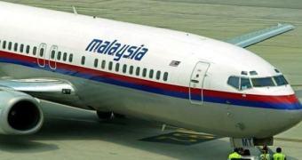 Bot flagra Rússia editando wiki sobre queda do voo MH-17
