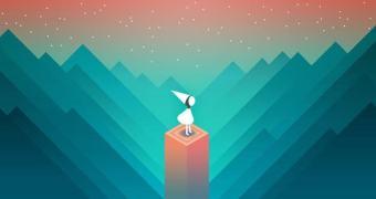 Monument Valley chega a 1 milhão de cópias vendidas