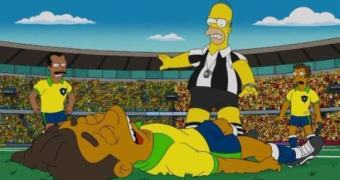 Fox libera streaming das temporadas de Simpsons, mas…