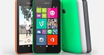 Lumia 530, o novo smartphone de entrada da Microsoft que está mais pra Nokia 420