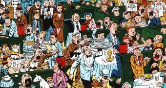 Esperando tempo demais em um restaurante? A culpa pode ser sua!