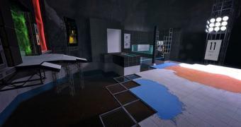Aperture Tag, o mod para Portal 2 que não é gratuito