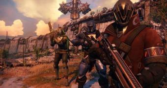 Beta do Destiny contou com a participação de 4,6 milhões de jogadores