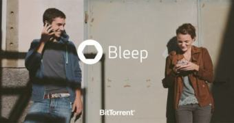 "BitTorrent apresenta Bleep, o ""chat mais seguro do mundo"""