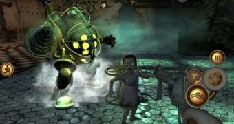 2K Games anuncia que BioShock está a caminho do iOS