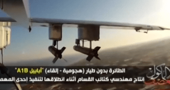 Drones assassinos malvados… Made in Brazil?