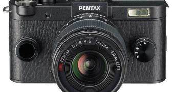 Pentax Q-S1 – Mais do mesmo
