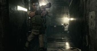 Resident Evil Remake será finalmente relançado em versão HD