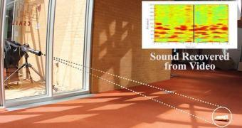 Alunos do MIT conseguem recriar o áudio de uma conversa à partir das imagens de um saco de batata frita