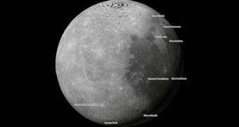 Agora é possível visitar Marte e a Lua no Google Maps