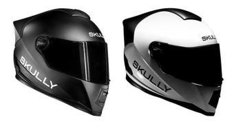 Skully: capacete inteligente arrecada 650 mil dólares no primeiro dia de campanha no Indiegogo