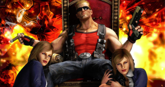 Biblioteca do Congresso descobre game perdido do Duke Nukem