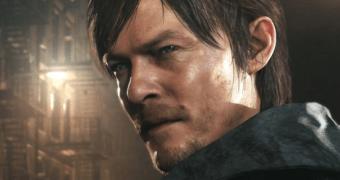 Kojima e Guillermo del Toro juntos em um novo Silent Hill